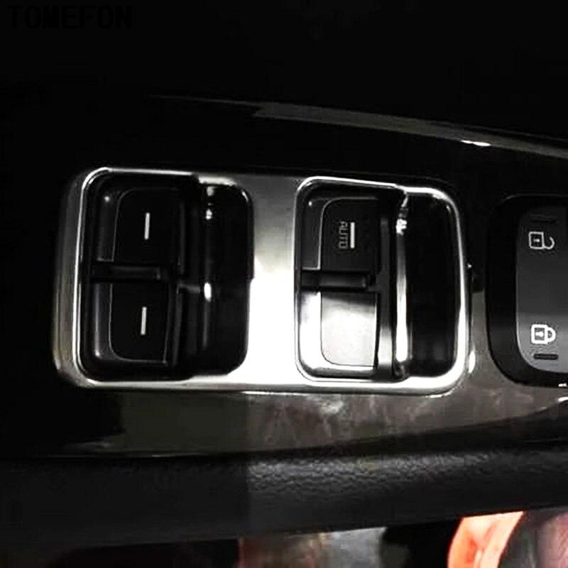 2016 Kia Optima Interior: For Kia Optima K5 2016 2017 Car Internal Door Window