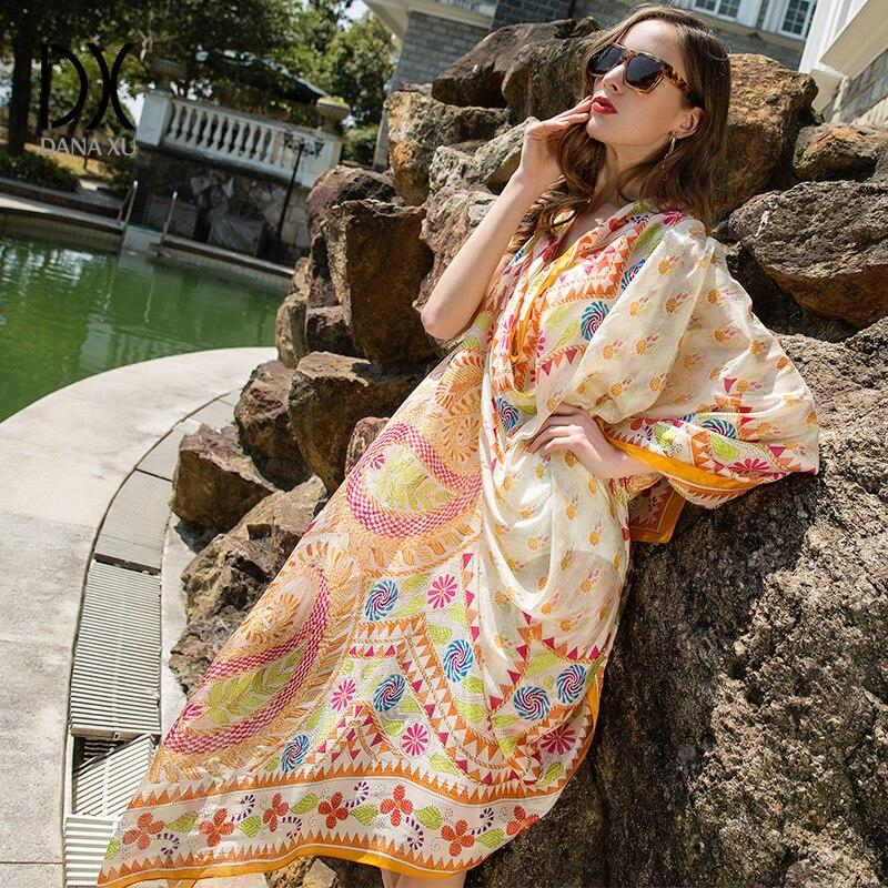 2019 Karstā modes šalle Šifons Neckerchief Hijab kakla sildītājs - Apģērba piederumi