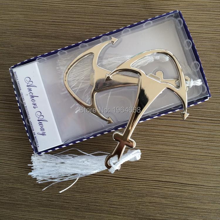 cadeau de mariage et cadeaux pour invité - Ancres pour - Pour les vacances et les fêtes - Photo 5