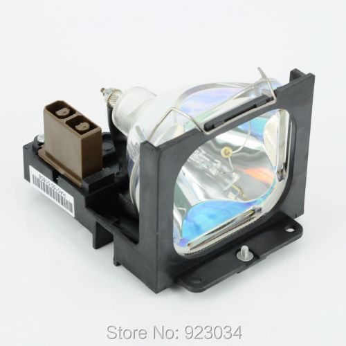 все цены на Projector Lamp with housing  TLP-LU6 for  TOSHIBA  TLP-470  TLP-470Z  TLP -471 TLP-471Z TLP-660 TLP -661/TLP- 470EF/670F онлайн
