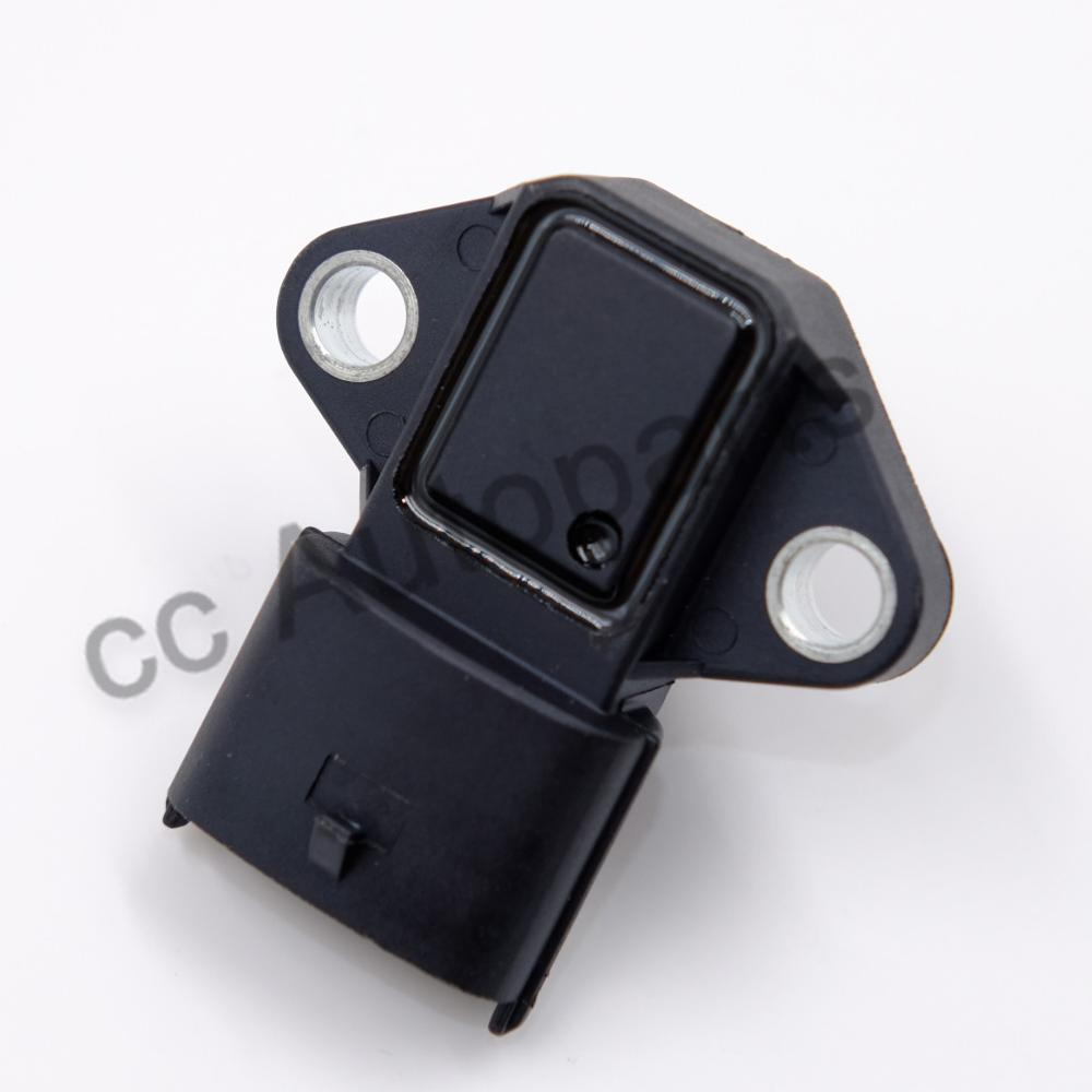 Image 4 - MAP Sensor For SONATA HYUNDAI ACCENT ATOS COUPE ELANTRA GETZ MATRIX TRAJET TUCSON KIA CERATO RIO PICANTO 39300 38110 39300 22600-in Air Flow Meter from Automobiles & Motorcycles