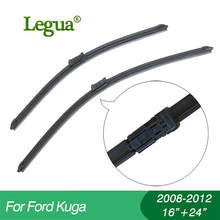 1 set Wiper blades for Ford Kuga(2008-2012),16