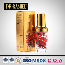 Face serum facial sobretudo feminino anti aging wrinkle age essence for face premium likit whitening Caviar 40ml