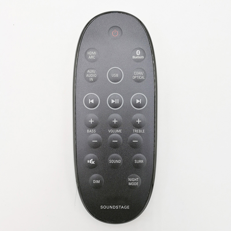 New Original Remote Control for Philips HTL4110B HTL2160/12 HTL2160C/S/W/T/G/12 HTL2100 HTL2150 soundbar эксмо секреты женщин ренессанса