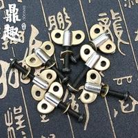 200 шт./лот машина стороны винт Нитки краны комплект татуировки Интимные аксессуары tg5505