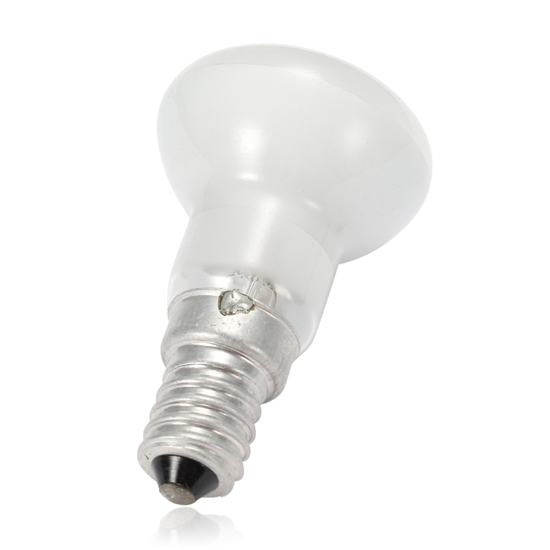 Новое поступление 2 шт. лампа <font><b>E14</b></font> 30 Вт <font><b>R39</b></font> ses Лава Отражатели прожектор лампа 220 В домашние украшения огни Освещение
