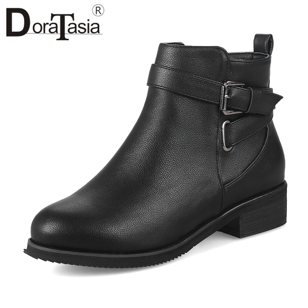 MET RXL Vintage Hand-Made Shoes in The Fall//Flat Ankle Boots//Lady Thin Boots