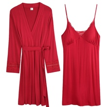 0a53e5153647 Sexy Sleepwear Lingerie Lace Temptation Belt Underwear Nightdress Bride  Bridesmaid