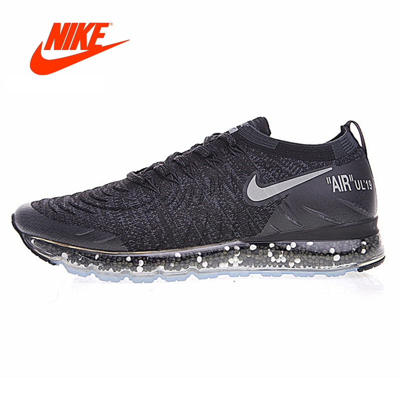 Original New Arrival Authentic Nike Air Max Cushioning Running Shoes Men