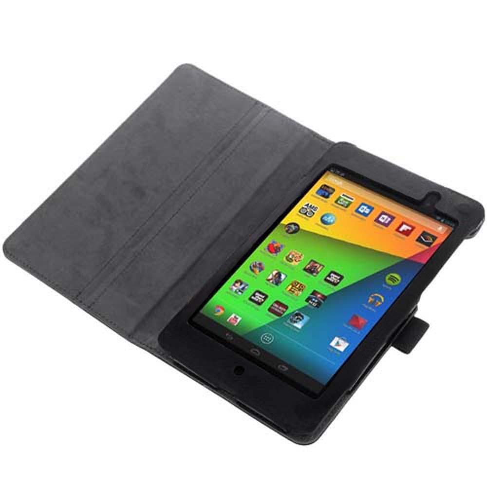 Funda con tapa para Flip Book para el nuevo Google Nexus 7 2013 FHD - Accesorios para tablets - foto 3