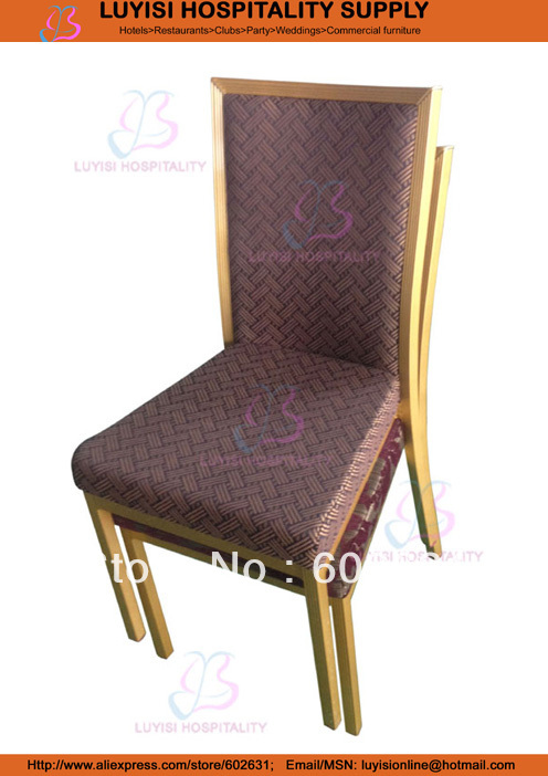 Quality Stronge Stacking Hotel Banquet Chair
