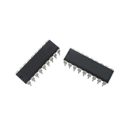 Original 3 stücke PIC16F628A-I/P PIC16F628 mikrocontroller chip DIP-18 integrated circuit IC...