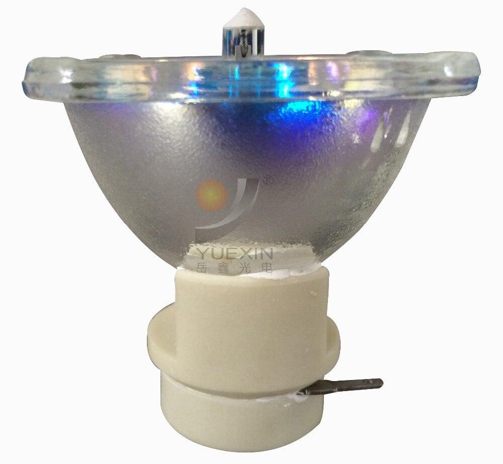 280 W 10R HRI lampe aux halogénures métalliques 280 W ampoule halogène en métal faisceau de lumière mobile ampoules projecteur MSD Platinum