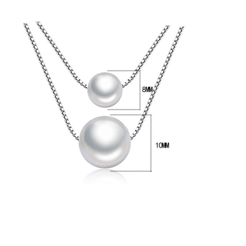 pearl chokers necklaces for women (1)