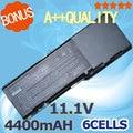 4400mAh лаптоп с Батарея для Dell Inspiron 1501 6400 E1505 Latitude 131L для Vostro 1000 312-0461 451-10338 RD859 GD761 UD267 - фото
