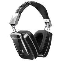 Oortelefoon Originele Bluedio F800 Actieve Ruisonderdrukking Bluetooth Hoofdtelefoon Junior Anc Editie Rond De Oor Headset (zwart)