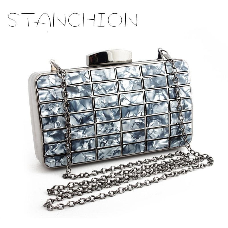 2018 new dress bag cheongsam handbag female hand bag high-grade wild