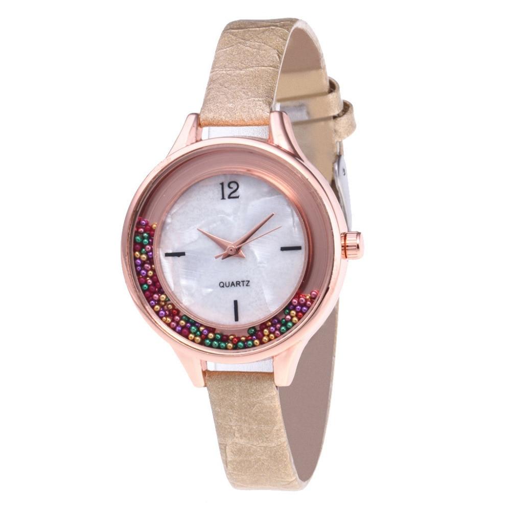 women watches  2019 luxury ladies watch mesh stainless steel strap female wristwatches multiple choices relogio feminino AA4
