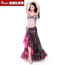 Super modna podkoszulka klasy strój do tańca brzucha kobiet brzuch kostium taneczny moda brzuch ubrania taneczne ubrania taniec brzucha biustonosz spódnica 8711 Yasmin