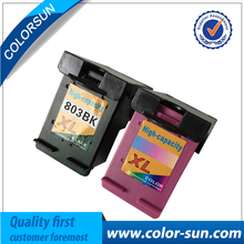 New Color and black Empty Edible Ink cartridge For Epson Hp Inkjet Printer For Cake Chocolate coffee & food printer Cartridge
