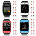 Hot Brand Hot Selling couple Smart Bluetooth 3.0 Watch S12 Smart Wear Wrist Wrap Watch Sync Call For Phone Android