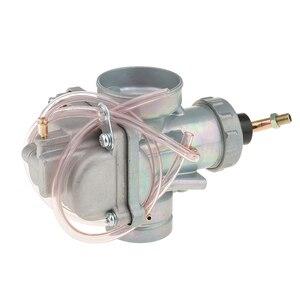 Image 5 - Carburateur pour Yamaha DT125 TZR125 & autres modèles 125