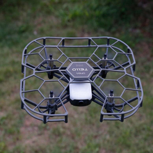 DJI TELLO protector propeller guard cage TELLO drone all surrounded by anti collision protection accessories