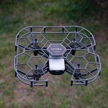 DJI TELLO protector protezione elica gabbia TELLO drone tutto avvolto da accessori di protezione anticollisione
