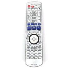 สินค้าใหม่มาใหม่ N2QAYB000165 สำหรับ Panasonic เสียงระบบรีโมทคอนโทรล Fernbedienung