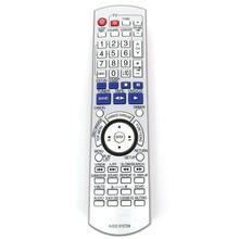 Neue Ankunft Original N2QAYB000165 Für Panasonic Audio System Fernbedienung Fernbedienung