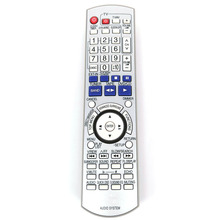 New Arrival Original N2QAYB000165 For Panasonic Audio System Remote Control Fernbedienung