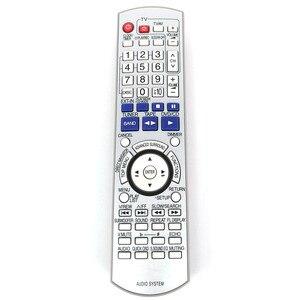 Image 1 - Đến New Original N2QAYB000165 Cho Panasonic Hệ Thống Âm Thanh Điều Khiển Từ Xa Fernbedienung
