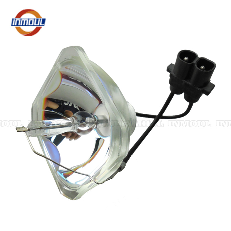 Wholesale Bare Projector Lamp ELPLP38 / V13H010L38 For EPSON EMP1715 EMP1705 EMP1710 EMP1700 EMP1707 EMP1717 elplp38 v13h010l38 high quality projector lamp with housing for epson emp 1700 emp 1705 emp 1707 emp 1710 emp 1715 emp 1717