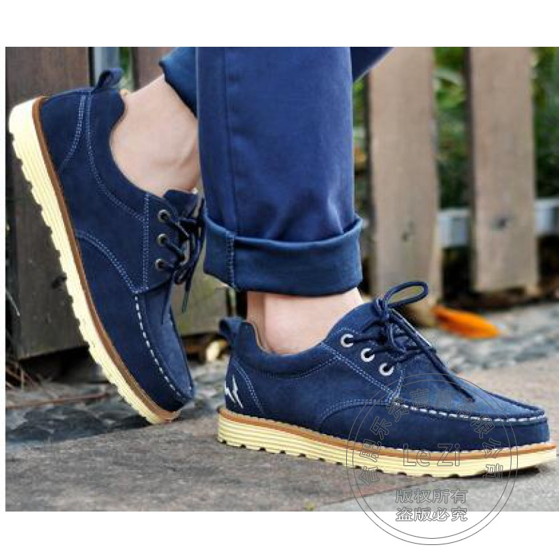 ФОТО Lace Up Flat Platform Business Ankle Men Winter Shoes Tactical Boots Thread Cowhide Real Leather Cotton Padded Casual Low Top