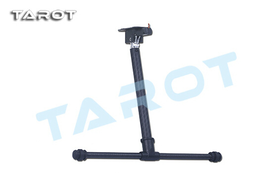 Tarot TL65B44 small electric retractable landing gear group FreeTrack Shipping tarot x series electric retractable landing gear group tl8x001 tarot multirotor spare parts freetrack shipping
