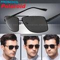 Polaroid Óculos Polarizados Óculos de Sol Masculino Óculos De Sol Do Metal óculos de Sol Dos Homens Da Marca Designer de Homem Ao Ar Livre Gafas Lentes Oculos de sol 2015 Novo