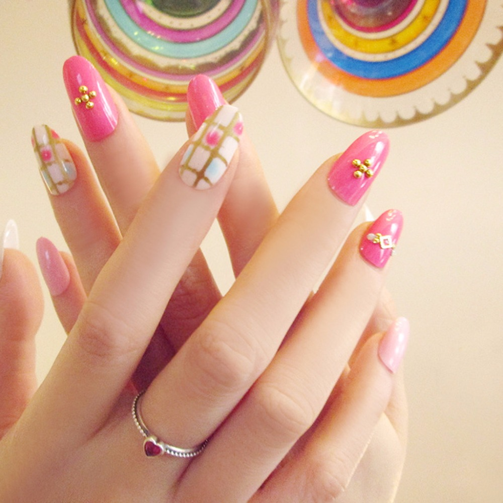 Fantastic Fake Finger Nails Images - Nail Art Design Ideas ...