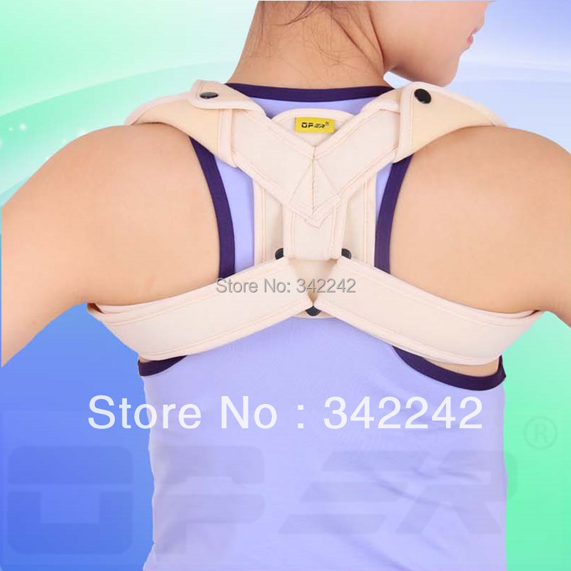 ФОТО Child/adult collarbone corrective/scapula fracture/shoulder correction/ shape  posture corrector