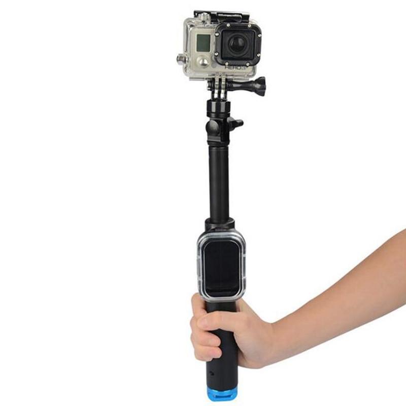 360 Roteren Draagbare Handheld Selfie Stok 35-98CM Monopod Voor - Camera en foto - Foto 2