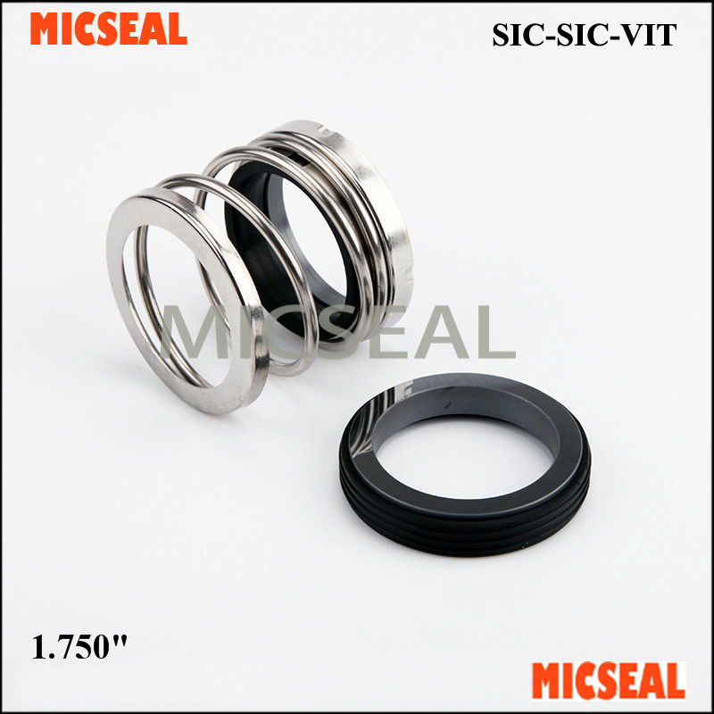 Mechanical Seal Type 21 - 1.750