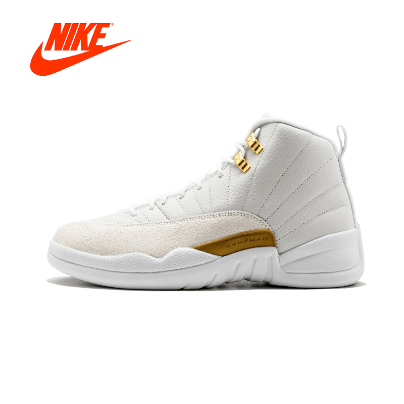 Originale NIKE Air Jordan 12 Retro OVO