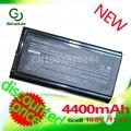 Golooloo batería del ordenador portátil para asus x50 x50c x50gi x50m x50n x50r x50rl x50sl x50sr x50v x50vl 70-nlf1b2000z precio especial!!