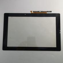 Capteur en verre de convertisseur analogique-numérique d'écran tactile de 10.1 pouces avec le petit conseil de contrôle d'entraînement de contact pour le commutateur d'acer aspire 10E SW3-013-12AE