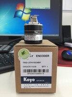 Luce libera di trasporto elettronico encoder di garanzia TRD-2TH1024BF