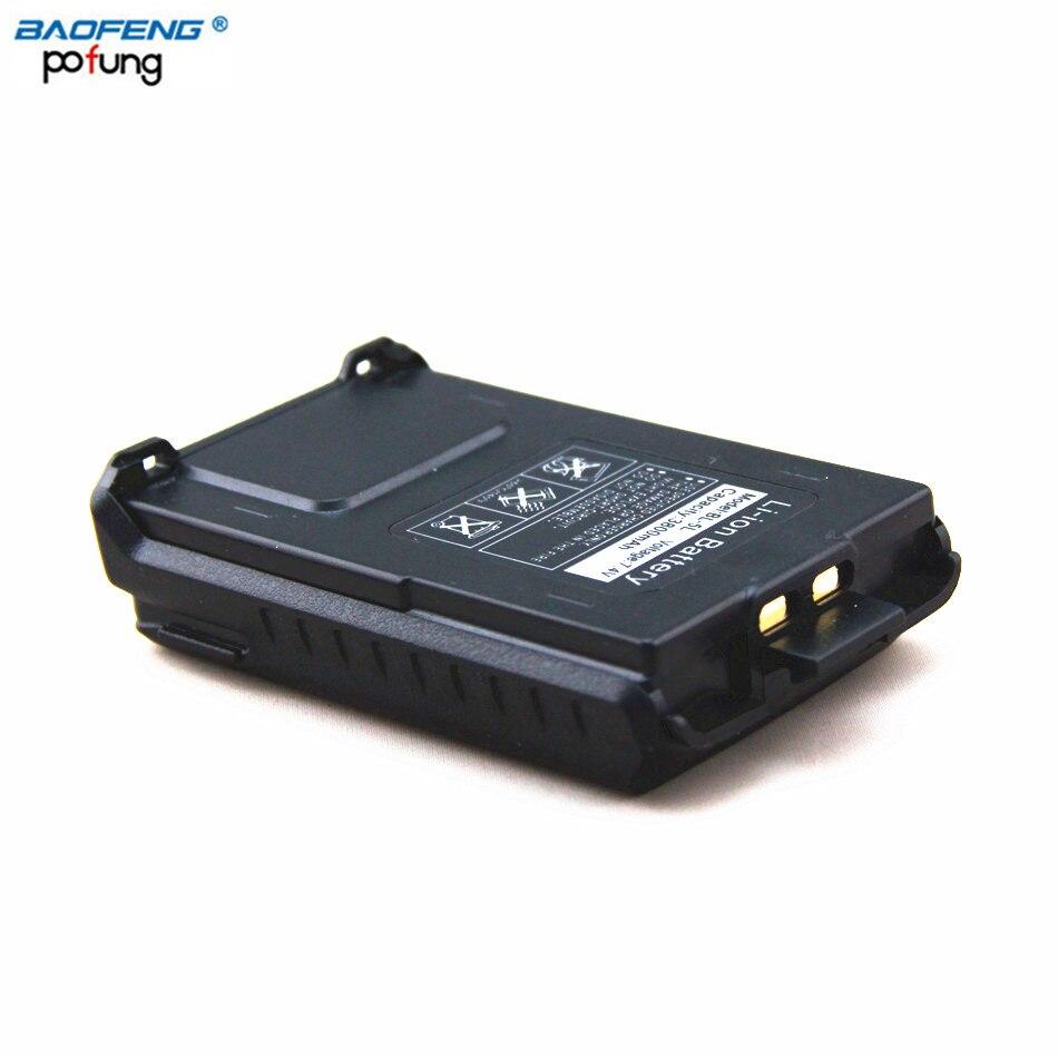 Baofeng Più Spessa 3800mA Li-Ion Batteria per BaoFeng Walkie Talkie UV-5R UV-5RA UV-5RC UV-5RE Series Two Way Radio