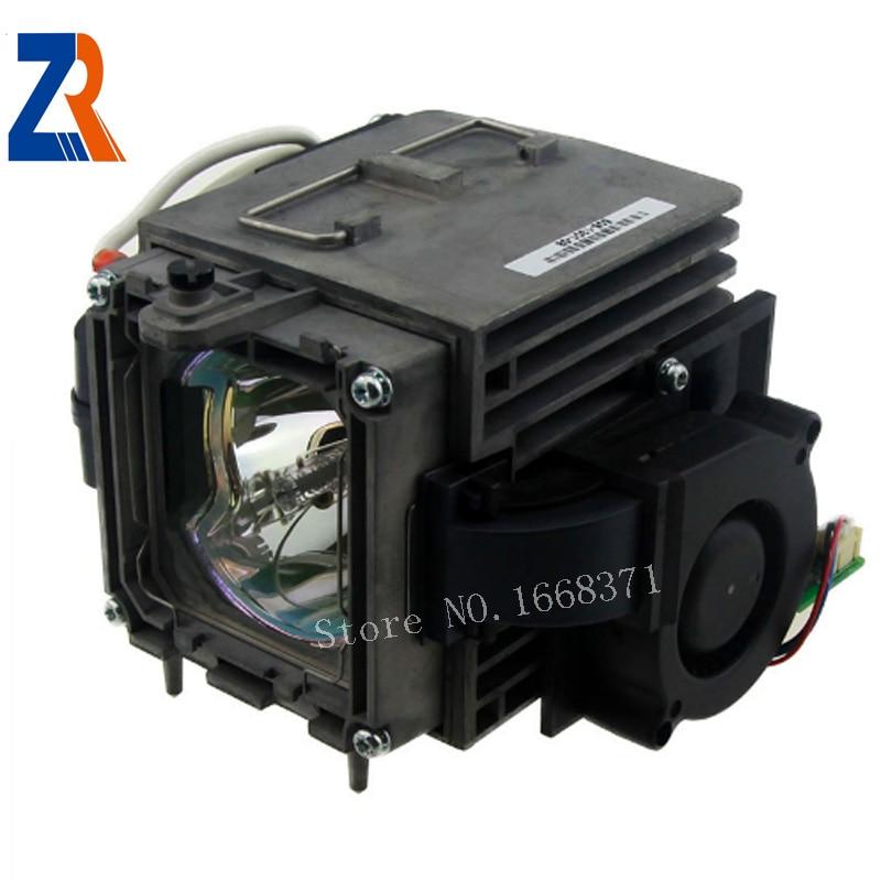 ZR Compatible Projector Lamp with housing SP LAMP 006 for INFOCUS DP6500X LP650 LS5700 LS7205 LS7210