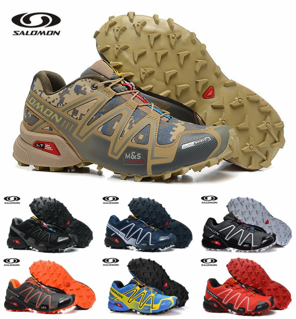 Comfortable Outdoor Sport Sneakers