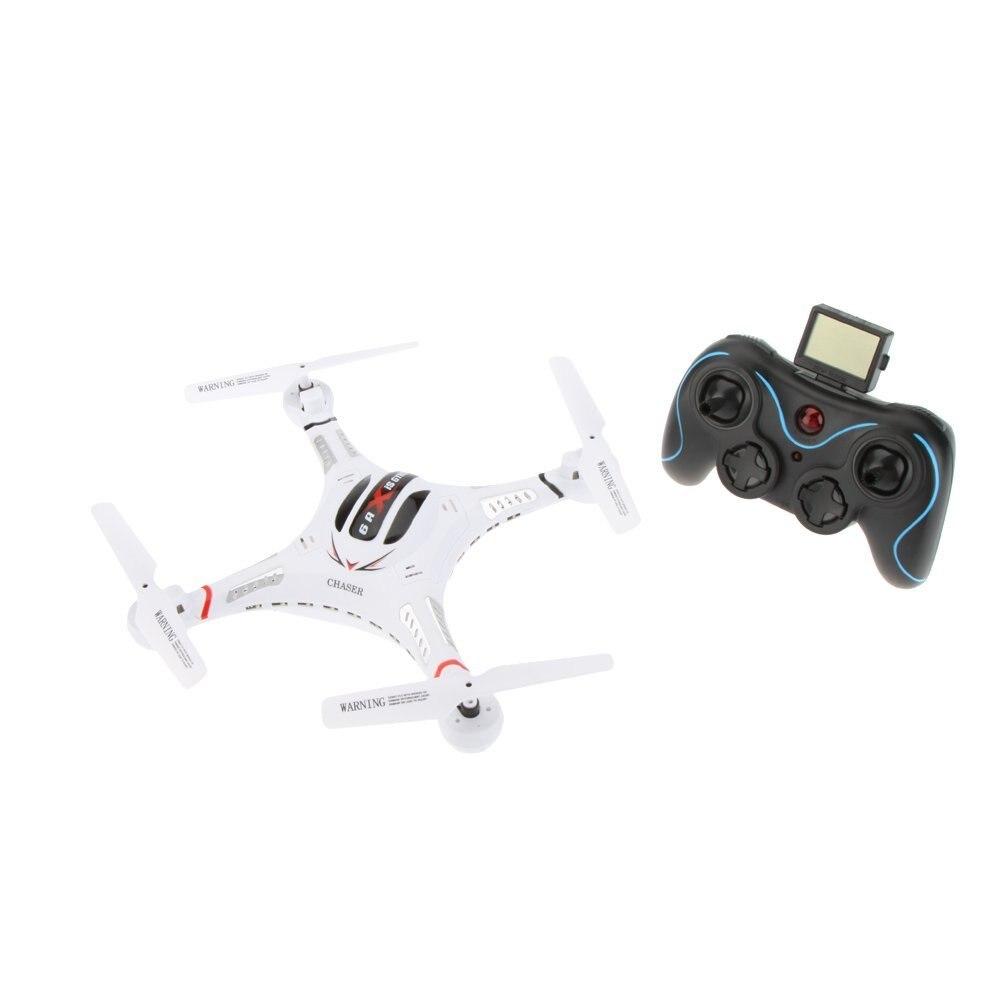 DFD F183 RC Quadcopter 4CH RTF Drone w 6 Axis gyro RC Remote Control Toys