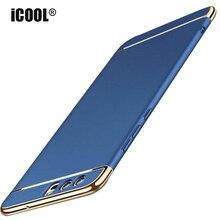 iCOOL For Huawei P10 Case Premium Frosted Shockproof Anti-Knock Skin Protector Phone Case for Huawei P10 Plus Funda аккумулятор для телефона ibatt hb386589cw для huawei p10 plus p10 plus premium edition p10 plus premium edition dual