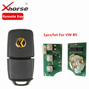 X001-01 Xhorse For V-W Remote